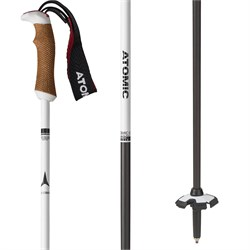 Atomic AMT Ultra SQS Ski Poles - Women's 2020