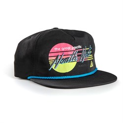 The Great PNW Speedway Nylon Hat