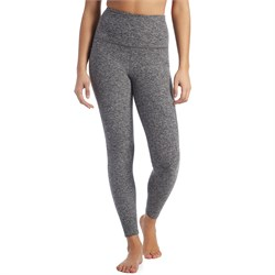 Beyond Yoga Spacedye Out Of Pocket High-Waisted Midi Leggings - Women's