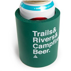 The Great PNW Trailhead Koozie