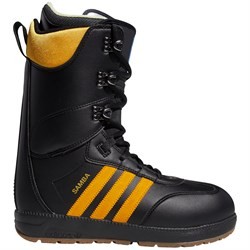 Adidas Samba ADV Snowboard Boots  - Used