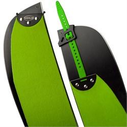 Voile Hyper Glide Splitboard Skins w/ Tailclips