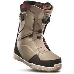 thirtytwo Lashed Double Boa Bradshaw Snowboard Boots 2020
