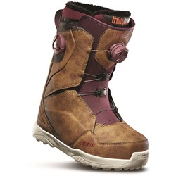 thirtytwo Lashed Double Boa Snowboard Boots - Women's 2020