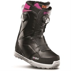 thirtytwo Lashed Double Boa B4BC Snowboard Boots - Women's 2020