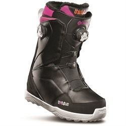 thirtytwo Lashed Double Boa B4BC Snowboard Boots - Women's  - Used