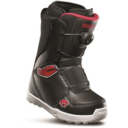 thirtytwo Youth Lashed Crab Grab Boa Snowboard Boots - Kids'