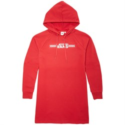 Vans Shine It Hoodie Dress - Women's