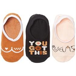 Vans BCA Canoodles Socks - Women's