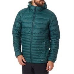 Mammut Convey IN Hooded Jacket