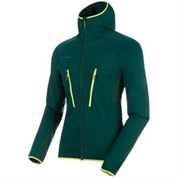 Mammut Aenergy Light ML Hooded Jacket