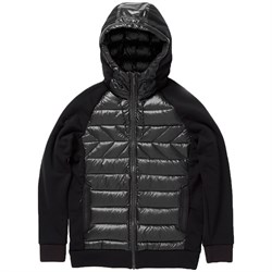 Holden Hybrid Down Zip Jacket