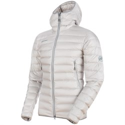 Mammut Broad Peak Pro Insulated Hooded Jacket - Women's