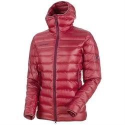 Mammut Broad Peak Pro Insulated Hooded Jacket - Women's
