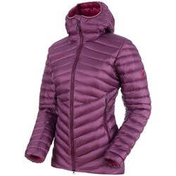 Mammut Broad Peak Insulated Hooded Jacket - Women's
