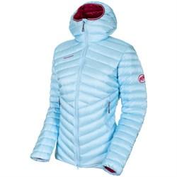 Mammut Broad Peak Insulated Hooded Jacket - Women's