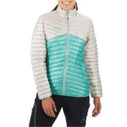 Mammut Broad Peak Light IN Jacket - Women's