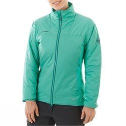 Mammut Rime Insulated Hybrid Flex Jacket - Women's