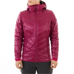 Mammut Rime Insulated Hooded Jacket - Women's