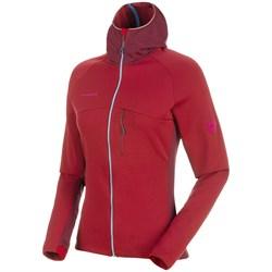 Mammut Aconcagua Pro ML Hooded Jacket - Women's