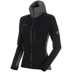 Mammut Aconcagua Pro ML Hooded Jacket - Women's
