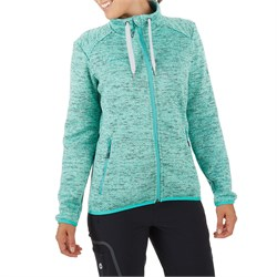 Mammut Chamuera ML Jacket - Women's