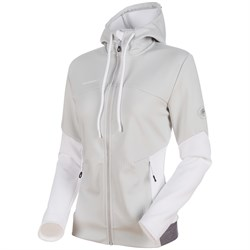 Mammut Alnasca ML Hooded Jacket - Women's
