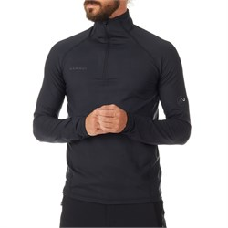 Mammut Snow ML Half Zip Pullover