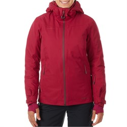 Mammut Stoney GORE-TEX Down Jacket - Women's