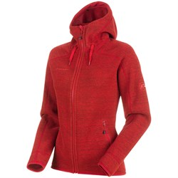 Mammut Arctic ML Hooded Jacket - Women's