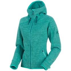 Mammut Arctic ML Hooded Jacket - Women's