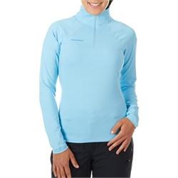 Mammut Snow ML Half Zip Pullover - Women's