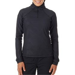 Mammut Snow ML Half Zip Pullover - Women's