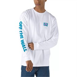 Vans Hi-Point Long-Sleeve T-Shirt