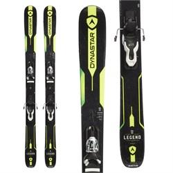 Dynastar Legend Pro Skis + Xpress 11 Bindings  - Used