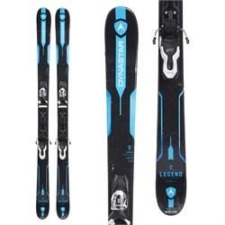 Dynastar Legend Serial Skis + Xpress 10 Bindings  - Used