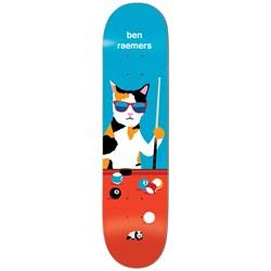 Enjoi Raemers Pussy Magnet V2 8.0 Skateboard Deck