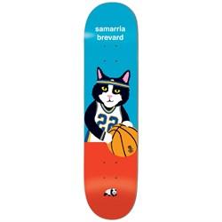 Enjoi Samarria Pussy Magnet V2 8.25 Skateboard Deck