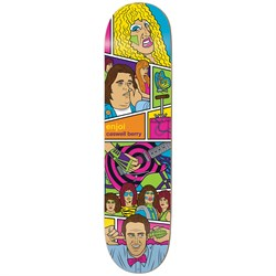 Enjoi Berry Veejay 8.5 Skateboard Deck