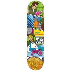 Enjoi Raemers Veejay 8.375 Skateboard Deck