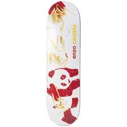 Enjoi Enzo Pro Panda 8.375 Skateboard Deck