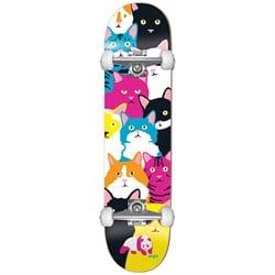 Enjoi Litter Box Premium 8.0 Skateboard Complete
