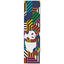 Enjoi Panda Stripe Grip Tape
