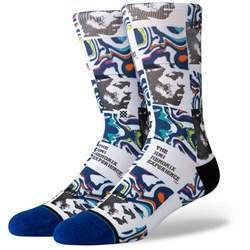 Stance Hendrix Dissolve Socks