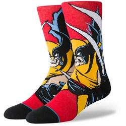 Stance X-Men Wolverine Socks