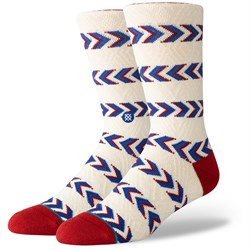 Stance Friendship Stripe Socks