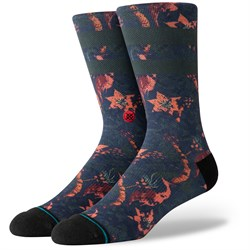 Stance Snake Skin Crew Socks
