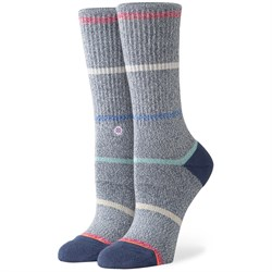 Stance Sundown Crew Socks - Women's