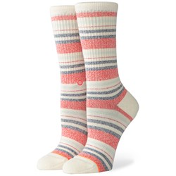 Stance Crossroad Crew Socks - Women's