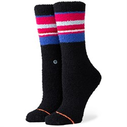 Stance Snowed In Cozy Crew Socks - Women's